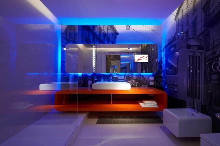 Cmo y por qu usar una iluminacin inteligente en el hogar SLED